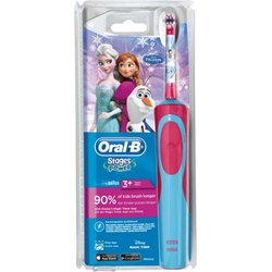 ORALB CEPILLO DENTAL D12 KIDS