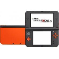 JC VIDEOCONSOLAS NEW 3DS XL NA-