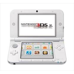 JC VIDEOCONSOLAS NEW 3DS XL BLAN