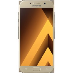 SAMSUNG TELEFONO GSM LIBRE A5 2017 ORO