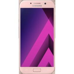 SAMSUNG TELEFONO GSM LIBRE A5 2017 ROSA