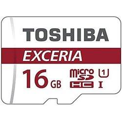 TOSHIBA TARJETA MEMORIA THN-M302R0160EA