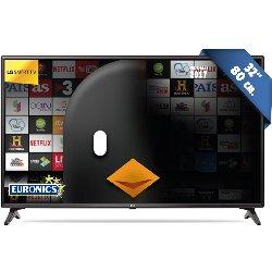 LG TV 32LJ610V 32