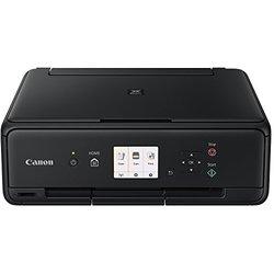 CANON IMPRESORA TS5050 BLACK