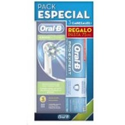 ORALB CEPILLO DENTAL EB 50-3FFS+PAST