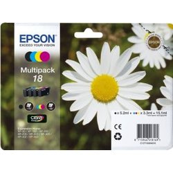 EPSON CONSUMIBLES DE IMPRESIÓN C13T18064012