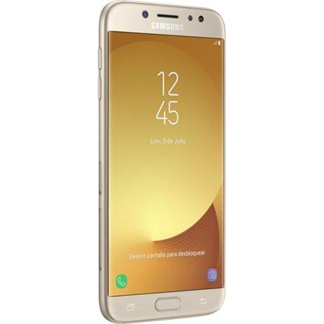SAMSUNG TELEFONO GSM LIBRE J7 2017 ORO