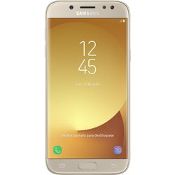SAMSUNG TELEFONO GSM LIBRE J5 2017 ORO