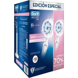 ORALB CEPILLO DENTAL DUO PRO900