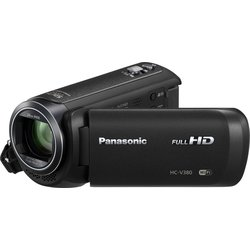 PANASONIC CAMARA VIDEO HC V180ECK