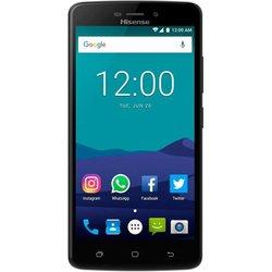 HISENSE TELEFONO GSM LIBRE T5 PLUS
