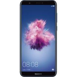 HUAWEI TELEFONO GSM LIBRE P SMART BLUE