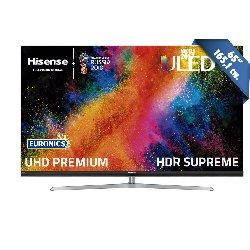 HISENSE TV H65NU8700 65