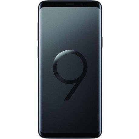 SAMSUNG TELEFONO GSM LIBRE S9+ NEGRO