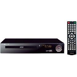 NEVIR DVD 2355 DVD T2HDU