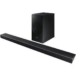 SAMSUNG EQUIPO MUSICAL HW N650ZF 360W