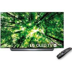 LG TV OLED55C8PLA 55