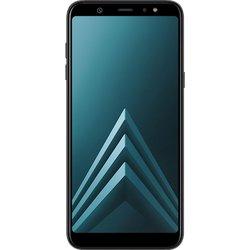 SAMSUNG TELEFONO GSM LIBRE A6+ BLACK