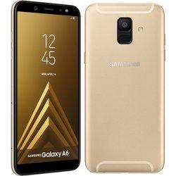 SAMSUNG TELEFONO GSM LIBRE A6 GOLD