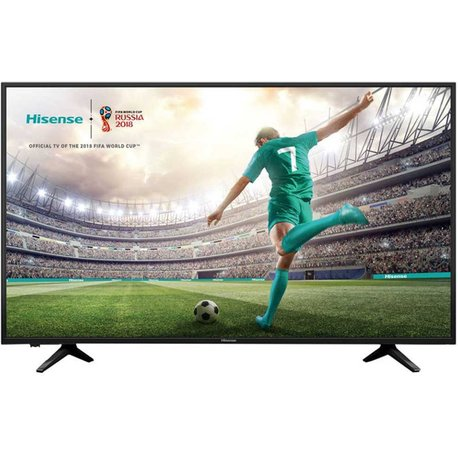 HISENSE TV H50A6100 50