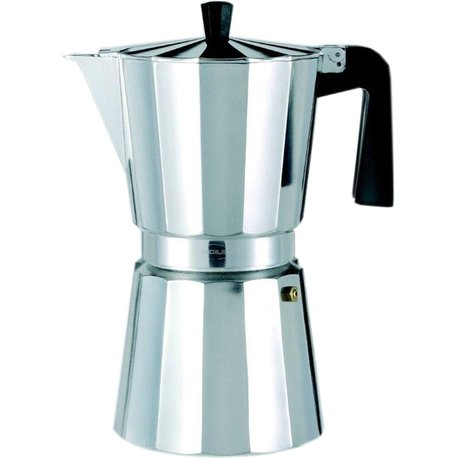 OROLEY CAFETERA ELECTRICA NEW VITRO 6T