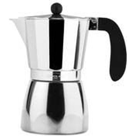 OROLEY CAFETERA ELECTRICA ALU 6T