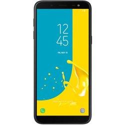 SAMSUNG TELEFONO GSM LIBRE J6 BLACK