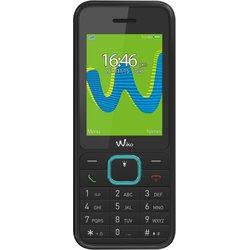 WIKO TELEFONO GSM LIBRE RIFF 3 BLACK