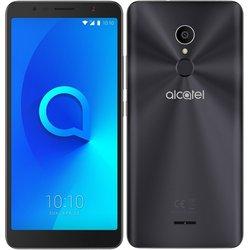 ALCATEL TELEFONO GSM LIBRE 3C-5026 NEGRO