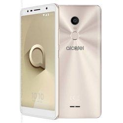 ALCATEL TELEFONO GSM LIBRE 3C-5026 ORO