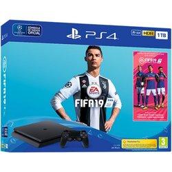 SONY VIDEOCONSOLAS 1TB F + FIFA19