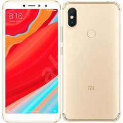 XIAOMI TELEFONO GSM LIBRE REDMI S2 GOLD