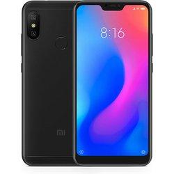 XIAOMI TELEFONO GSM LIBRE REDMI 6A BLACK