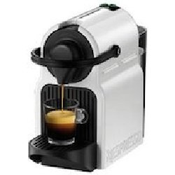 KRUPS CAFETERA ELECTRICA XN 1001 BLANCO