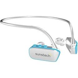 SUNSTECH REPRODUCTOR MP3 ARGOS BLUE 8GB