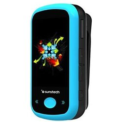 SUNSTECH REPRODUCTOR MP3 IBIZABTBL 4GB