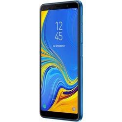 SAMSUNG TELEFONO GSM LIBRE A7 BLUE