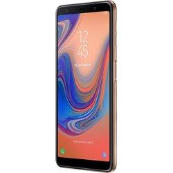 SAMSUNG TELEFONO GSM LIBRE A7 GOLD
