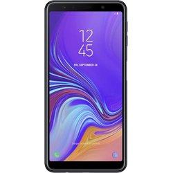SAMSUNG TELEFONO GSM LIBRE A7 BLACK