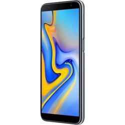 SAMSUNG TELEFONO GSM LIBRE J6+ SILVER