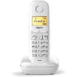 GIGASET TELEFONO INALAMBRICO A170 BLANCO