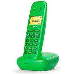 GIGASET TELEFONO INALAMBRICO A170 VERDE