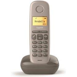 GIGASET TELEFONO INALAMBRICO A170 CHOCOLATE