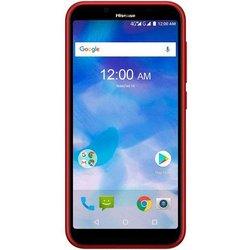 HISENSE TELEFONO GSM LIBRE F17 PRO RED