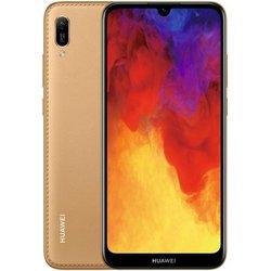 HUAWEI TELEFONO GSM LIBRE Y6 2019 BROWN
