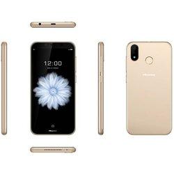 HISENSE TELEFONO GSM LIBRE F27 PRO GOLD