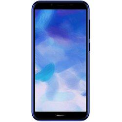 HISENSE TELEFONO GSM LIBRE F27 PRO BLUE
