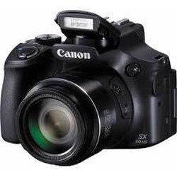 CANON CAMARA FOTOS PS SX60HS