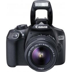 CANON CAMARA FOTOS EOS1300 VUK