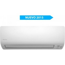 DAIKIN ACOND PARED AXB25 C